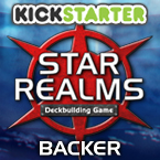 Backer Icon