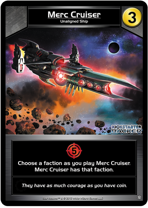 Star Realms Promo Card Roundup