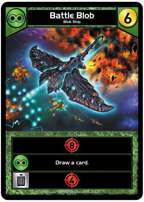 Blob Preview Week – Blob Carrier and Battle Blob