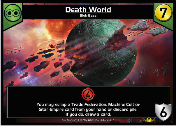Announcing Star Realms Expansion: Crisis | Star Realms