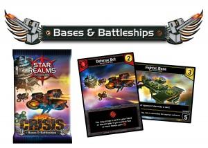 Bases & Battleships