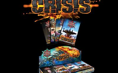 Digital Crisis: Bases & Battleships is now online!!!