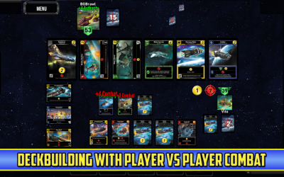 Star Realms Now Available on Android!