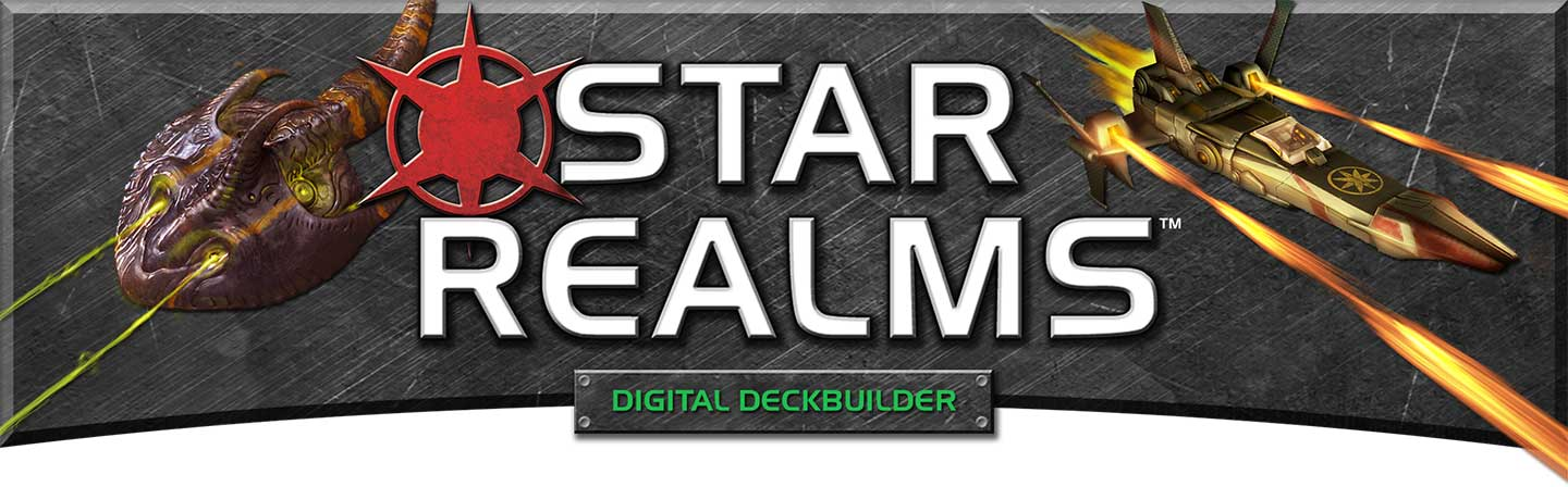 Star Realms Digital App Update