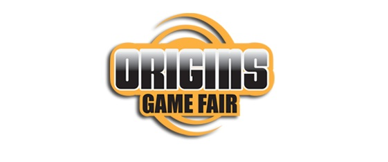 Origins Game Fair