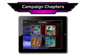 Star Realms Campaigns