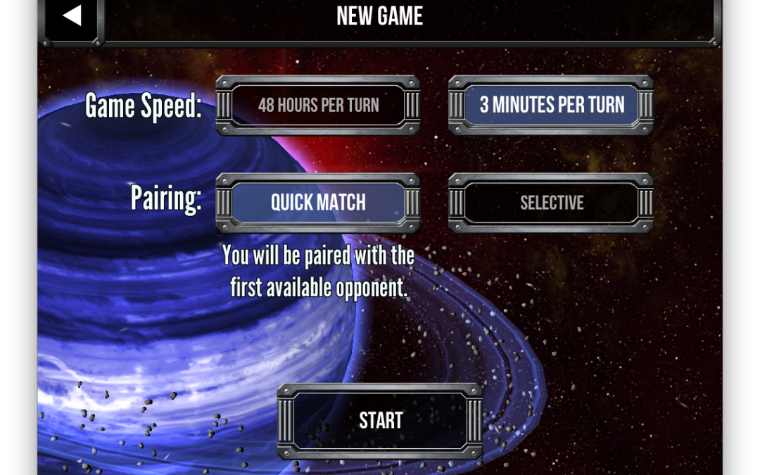 New Quick Match Feature – Find an Opponent Fast in Star Realms!
