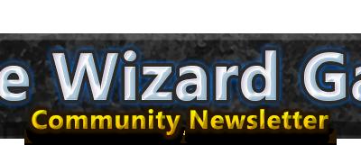 Star Realms December Newsletter