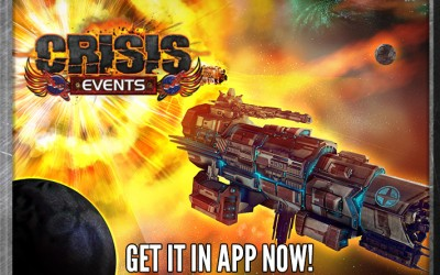 Crisis Events is Now Available on the Digital Star Realms App!