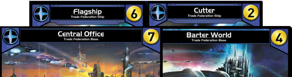 Guest Post: The Countermeasure Strategy Guide | Star Realms | Deck