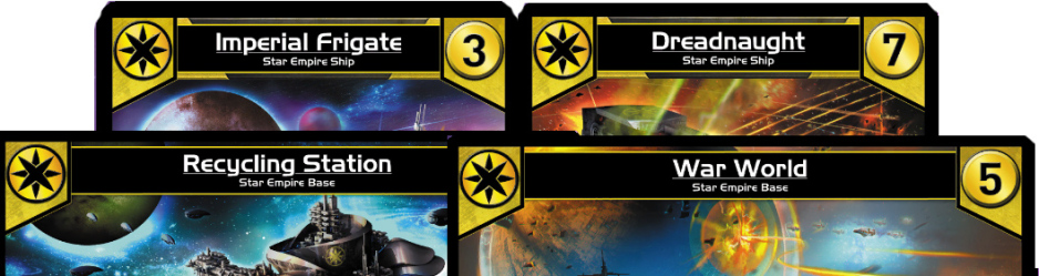 Guest Post The Countermeasure Strategy Guide Star Realms Deck