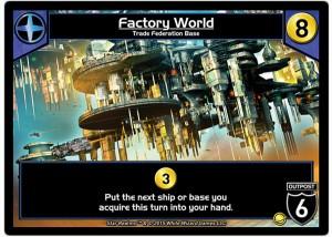 FactoryWorld