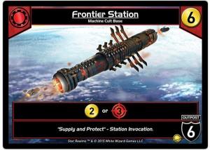 FrontierStation