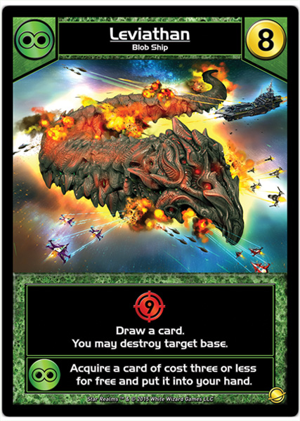 Scenarios Star Realms 20 Card Expansion Pack