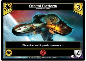 OrbitalPlatform