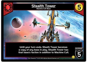 StealthTower