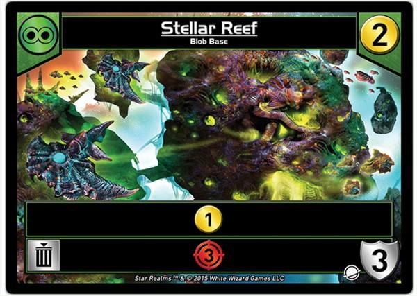 StellarReef