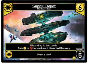 SupplyDepot