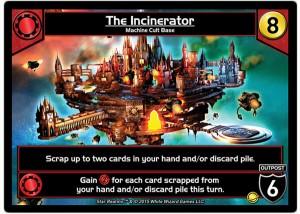 TheIncinerator