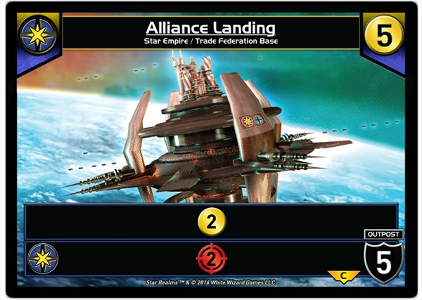 alliancelanding