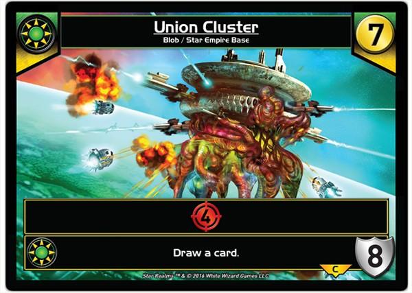 unioncluster