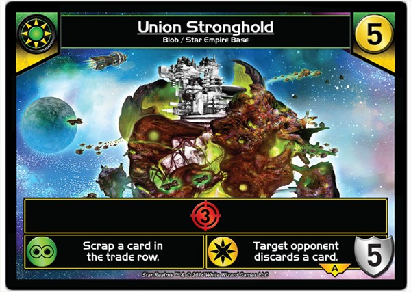 unionstronghold