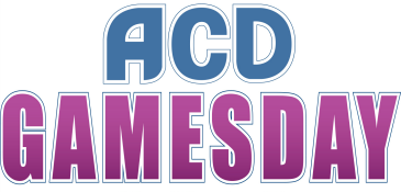 ACD Games Day