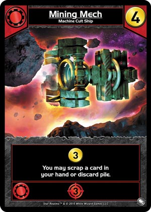 Arena Tips: Recruiting Drive #2 | Star Realms | Deck