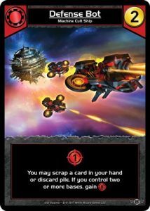 Card Gallery | Star Realms | Deck-Building Game