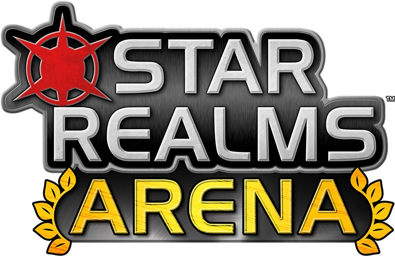 Arena Tournament Play, Foil Cards, and United Heroes Added to the Star Realms App!!!
