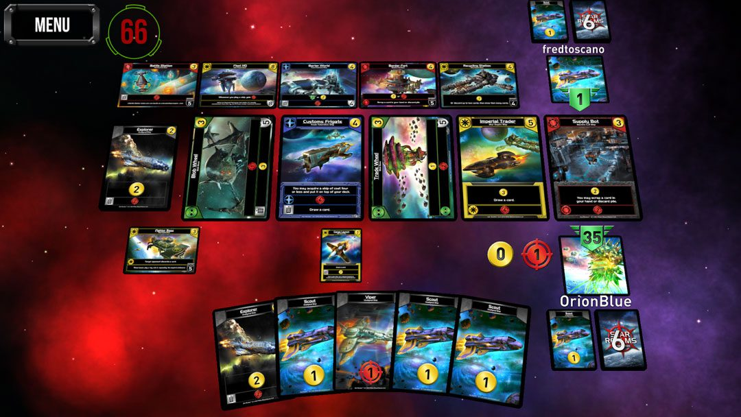 Important Update for Star Realms Players on Mac