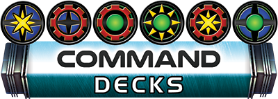 Command Decks | Star Realms | Deck-Building Game