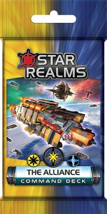 Command Decks | Star Realms | Deck-Building Game