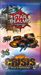 Sets and Expansions | Star Realms | Deck-Building Game