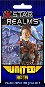 Star Realms: Deckbuilding Game - United: Heroes 2018 pc game Img-4