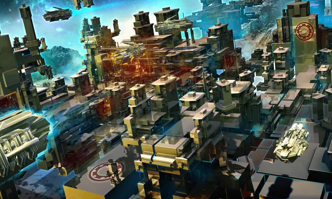 Star Realms | Deck-Building Game | Award Winning Deck
