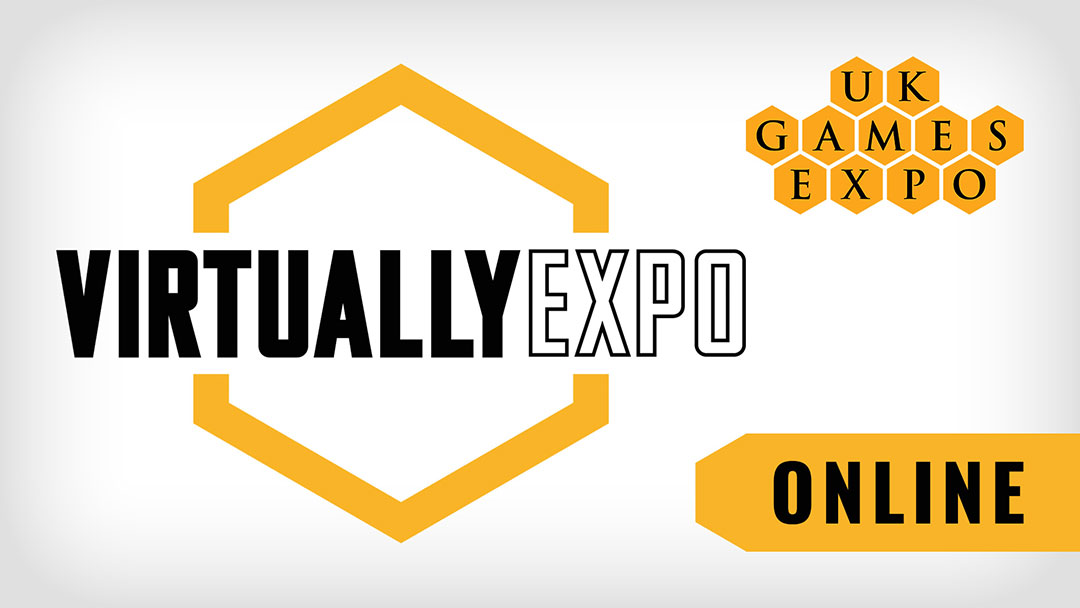 Find Us at Virtually Expo